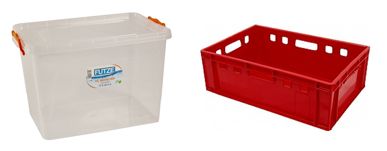 Large plastic container manufacturers south africa